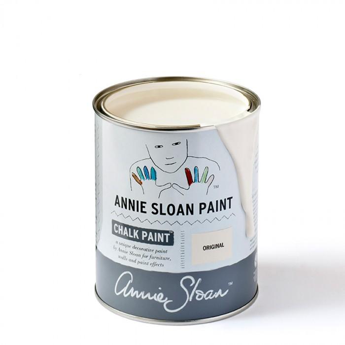 Original Chalk Paint dekorativna kredna barva Annie Sloan | Farbarela