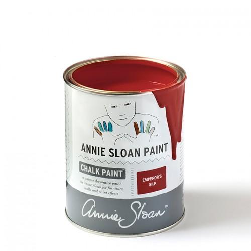 Emperors Silk Chalk Paint kredna barva Annie Sloan | Farbarela