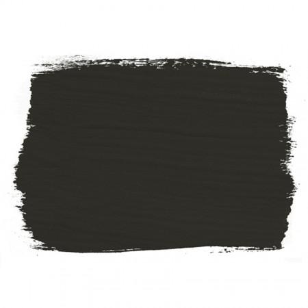 Graphite Chalk Paint kredna barva Annie Sloan   Farbarela