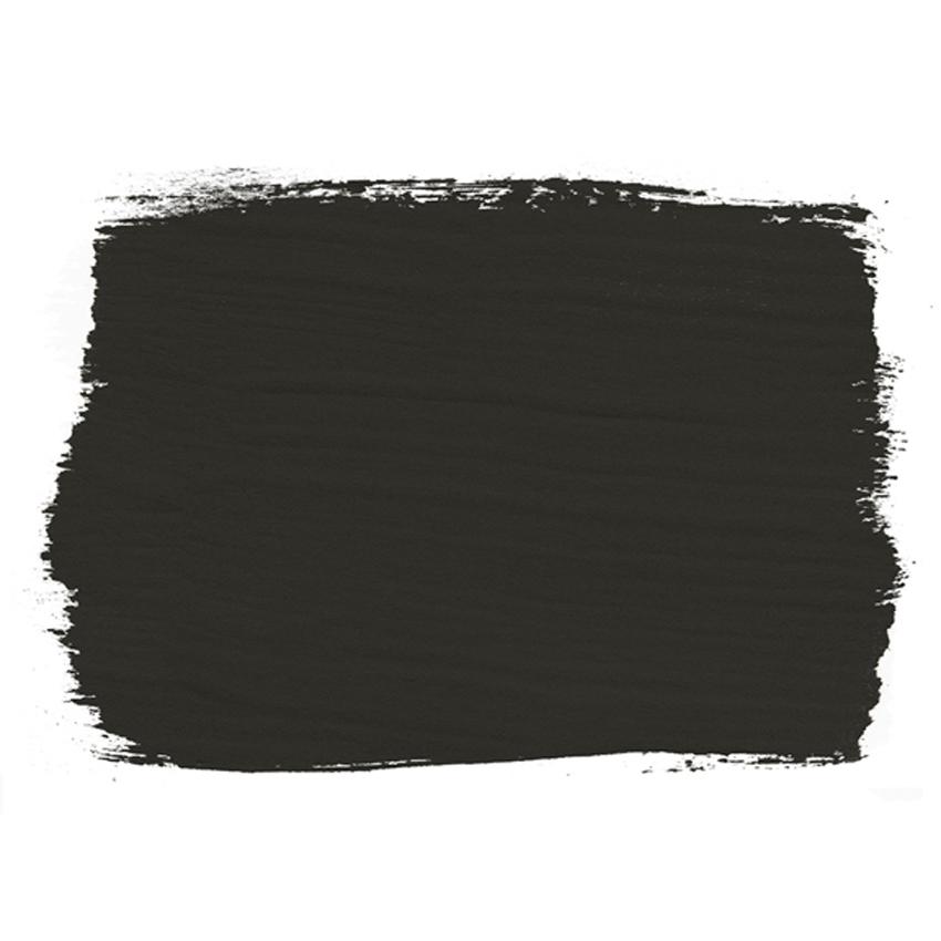Graphite Chalk Paint kredna barva Annie Sloan | Farbarela