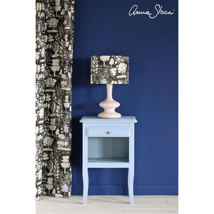 Louis Blue Chalk Paint kredna barva Annie Sloan Farbarela