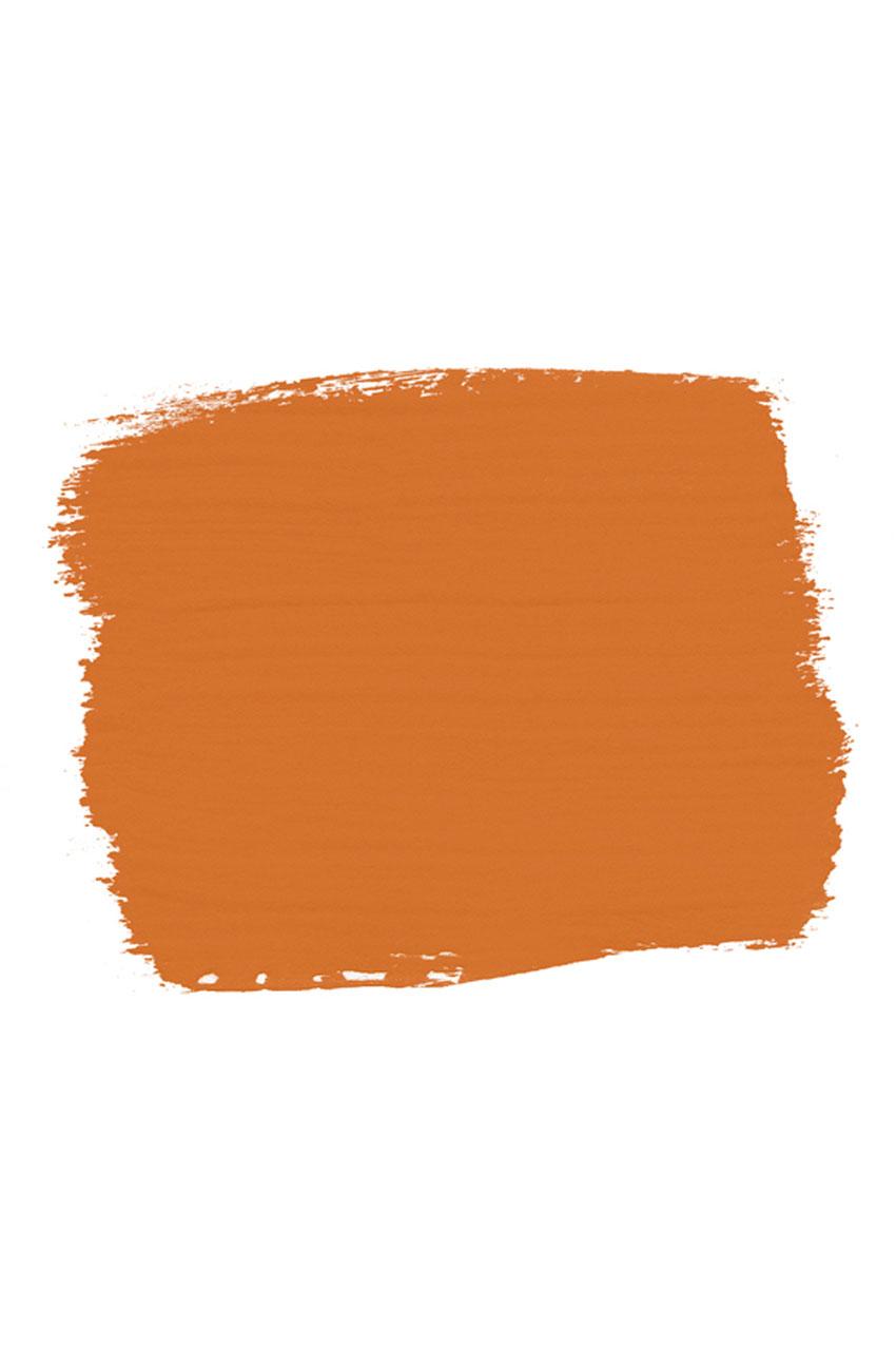 Barcelona_Orange_Annie_Sloan_Chalk_Paint_swatch