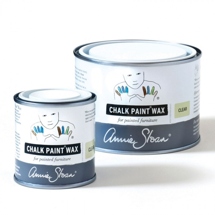 Prozorni vosek Chalk Paint Wax-non-haz-120ml