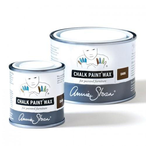 Temni rjavi vosek Chalk Paint® Annie Sloan | Farbarela
