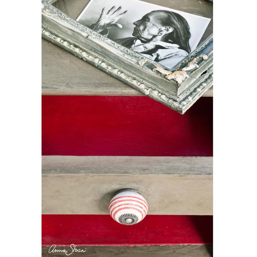 Coco Chalk Paint kredna barva Annie Sloan | Farbarela
