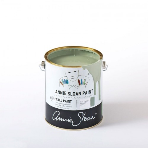 zidna barva Duck-Egg-Blue-Wall-Paint-2.5-litres annie-sloan