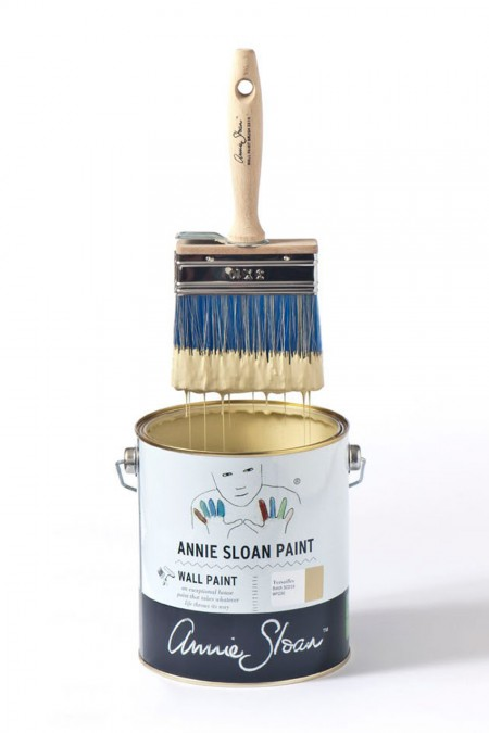 čopič za zidne barve Annie Sloan