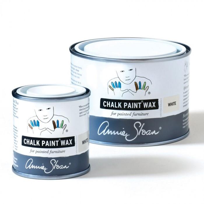 Beli vosek Chalk Paint®