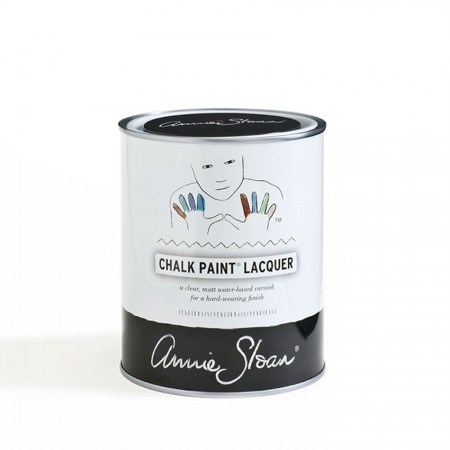Lak Chalk Paint® -Lacquer-1-liter