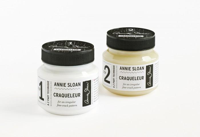 Zet za razpoke Annie Sloan Craqueleur