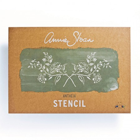 šablona Antheia Annie-Sloan-Stencil
