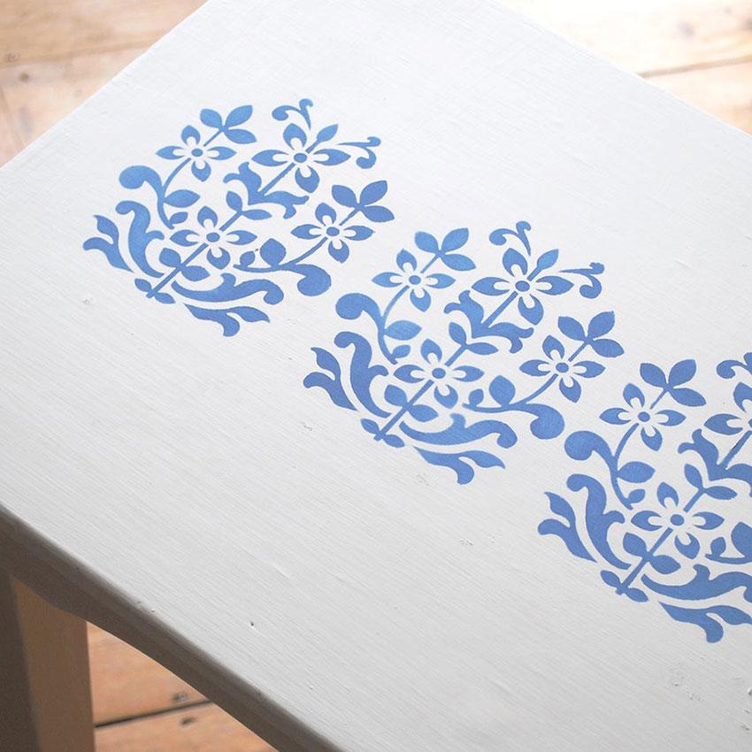 Šablona Jaipur Stencil