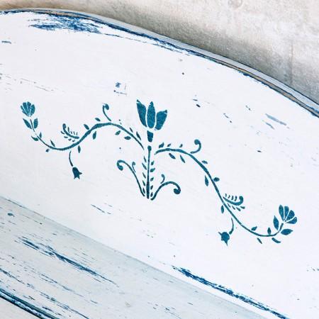 Šablona Freya Annie Sloan Stencil