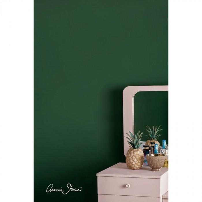zidna barva Amsterdam-annie-sloan-Green-Wall-Paint-2.5-litres
