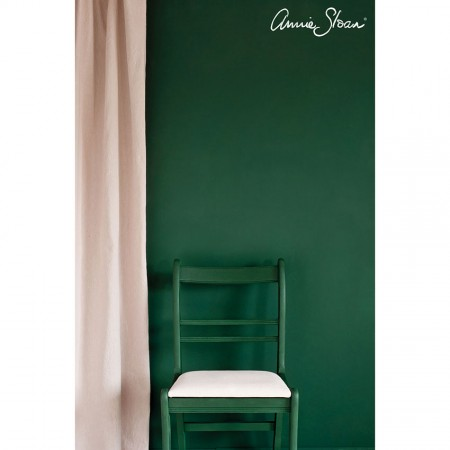 zidna barva Amsterdam-annie-sloan-Green-Wall-Paint-2.5-litres