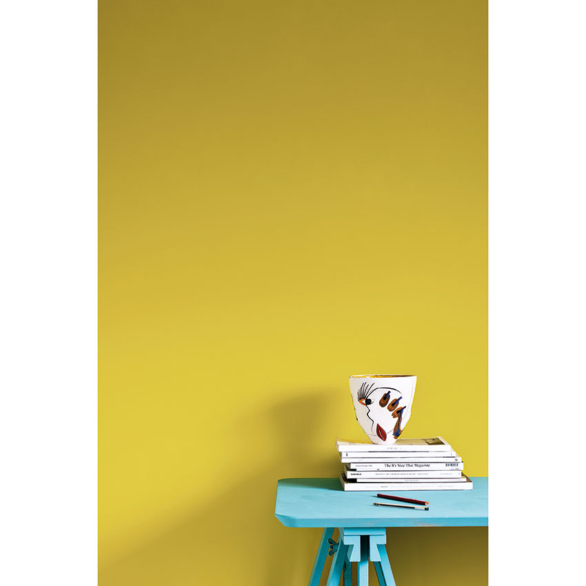 zidna barva English Yellow annie-sloan-Wall-Paint-2.5-litres