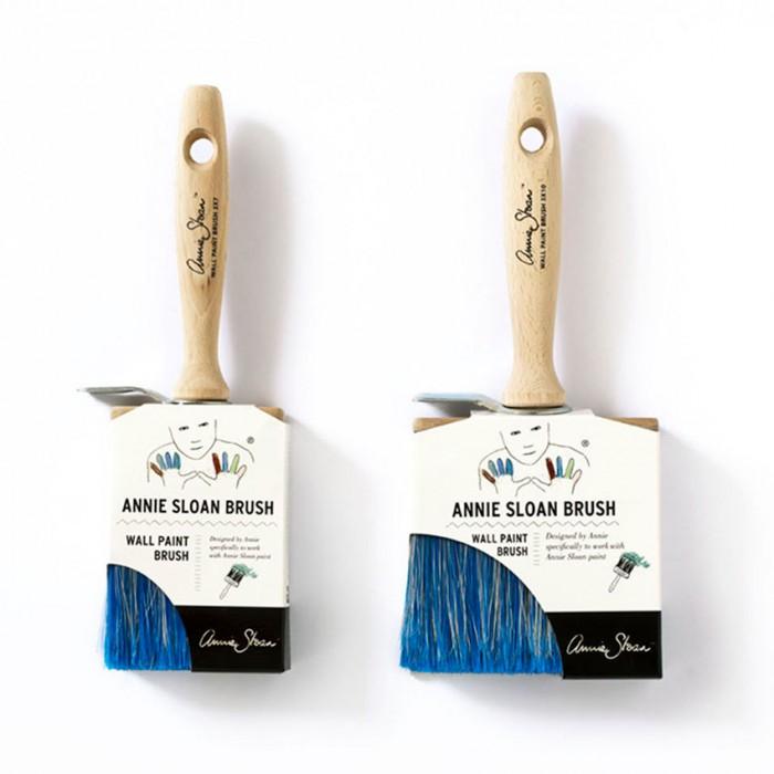 Čopiči za zidne barve Annie Sloan