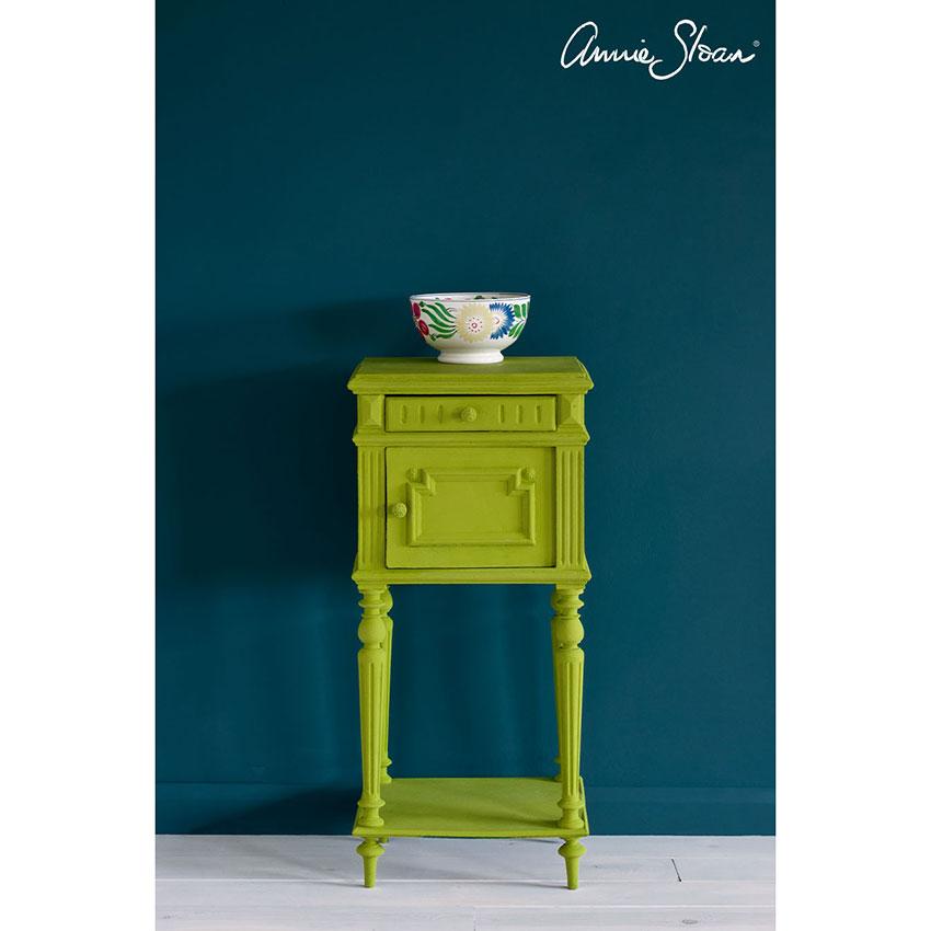 Firle Chalk Paint kredna barva Annie Sloan Farbarela