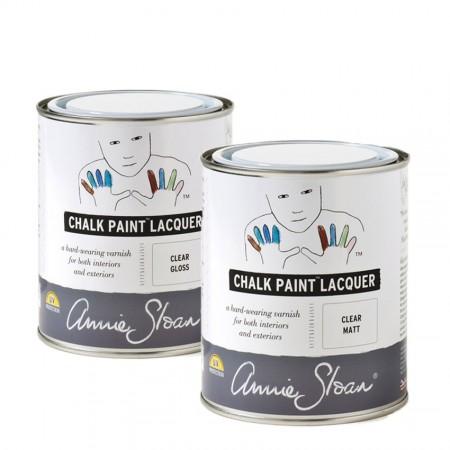 Lak Chalk Paint® Lacquer zunanji lak annie sloan