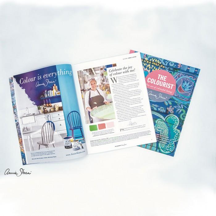 The-Colourist-1 bookazine revija