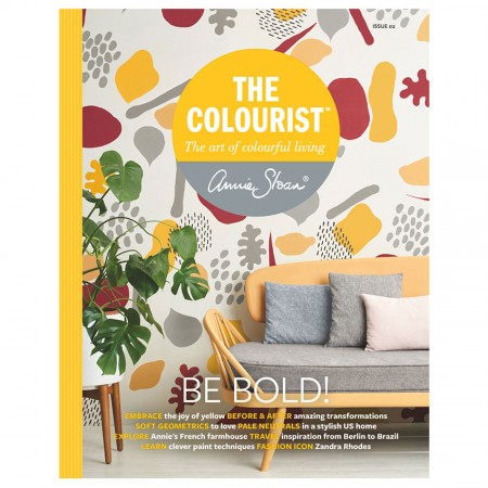 The-Colourist-2 bookazine revija