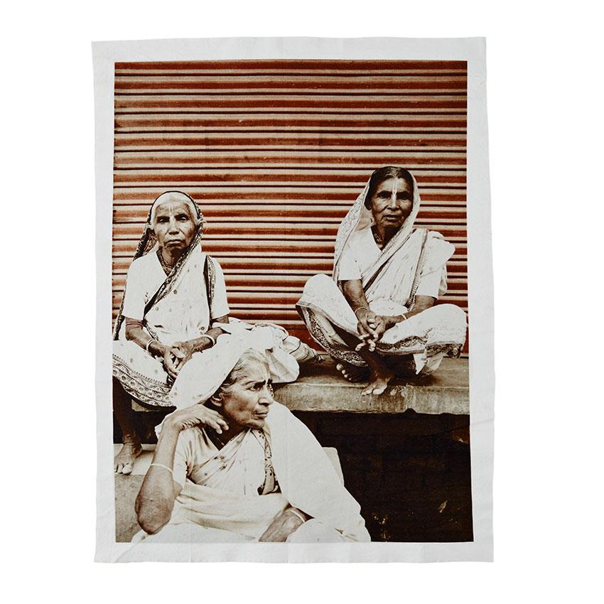 Platno-print-indijske-zene-madam-stoltz