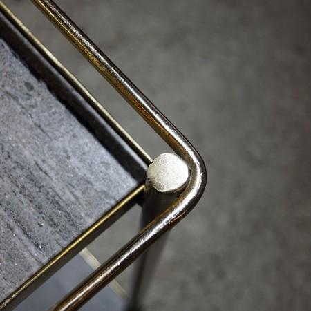 Vozicek-Art-deco-marmor-medenina