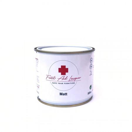 Lak mat First Aid Farbarela
