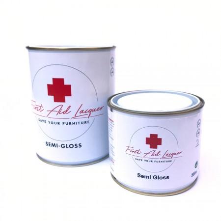 Lak polsijaj First Aid Farbarela
