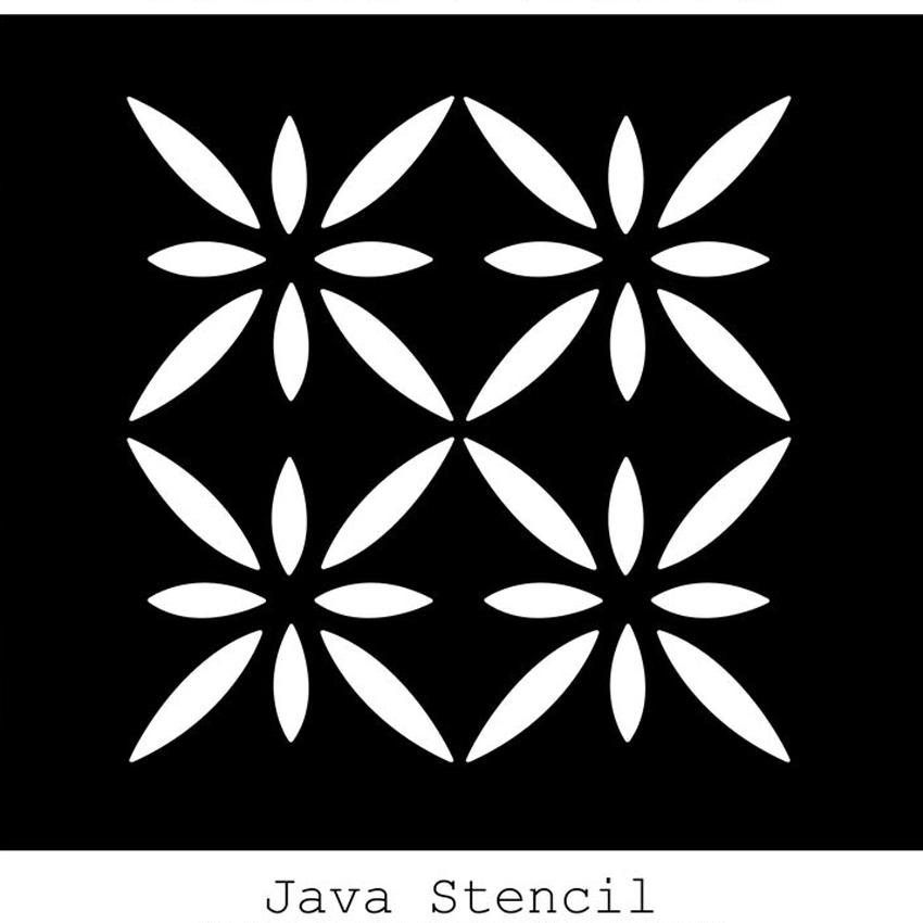 Šablona Java Nicolette Tabram
